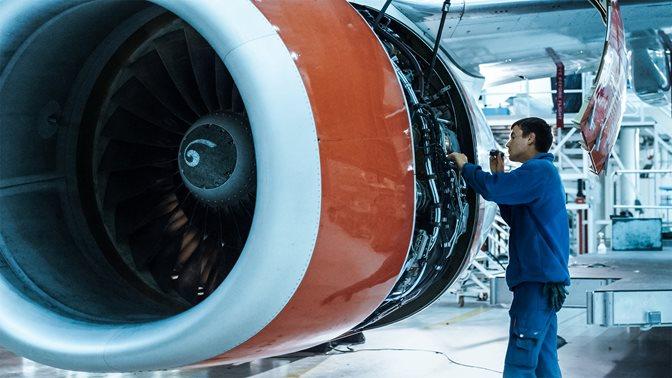 COVID-19 und die Auswirkungen auf Luftfahrtindustrie